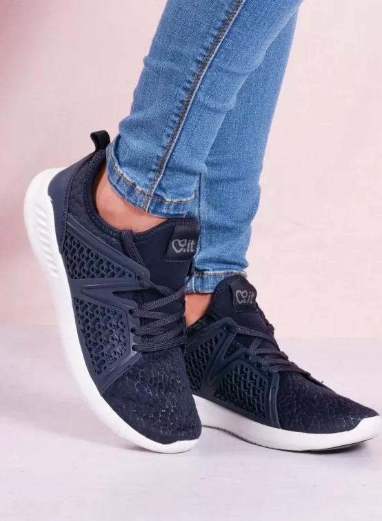 Lansering og supertilbud på sneakers hos Get Inspired
